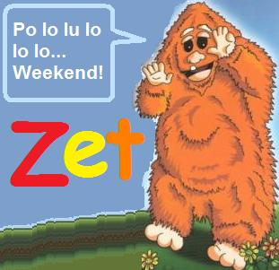 Zet_weekend